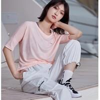LI-NING 李宁 ATSP176 女款短袖T恤