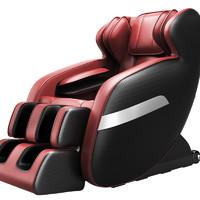 TIAMO按摩椅家用全自動小型太空豪華艙老人全身多功能揉捏按摩器