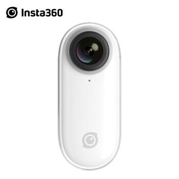 Insta360 GO 拇指防抖相机 运动相机