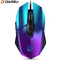 新品发售:Dareu 达尔优 牧马人五代 EM915KBS RGB鼠标