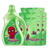 好爸爸 親膚洗衣液 蜘蛛俠漫威套裝 5KG *2件