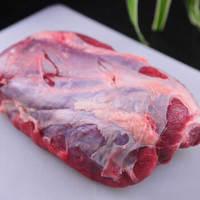 PALES 帕尔司 爱尔兰牛腱子肉2斤+新西兰乳牛脊骨1kg *3件