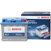 BOSCH 博世 55B24 12V 汽車蓄電池 日產駿逸/軒逸/陽光