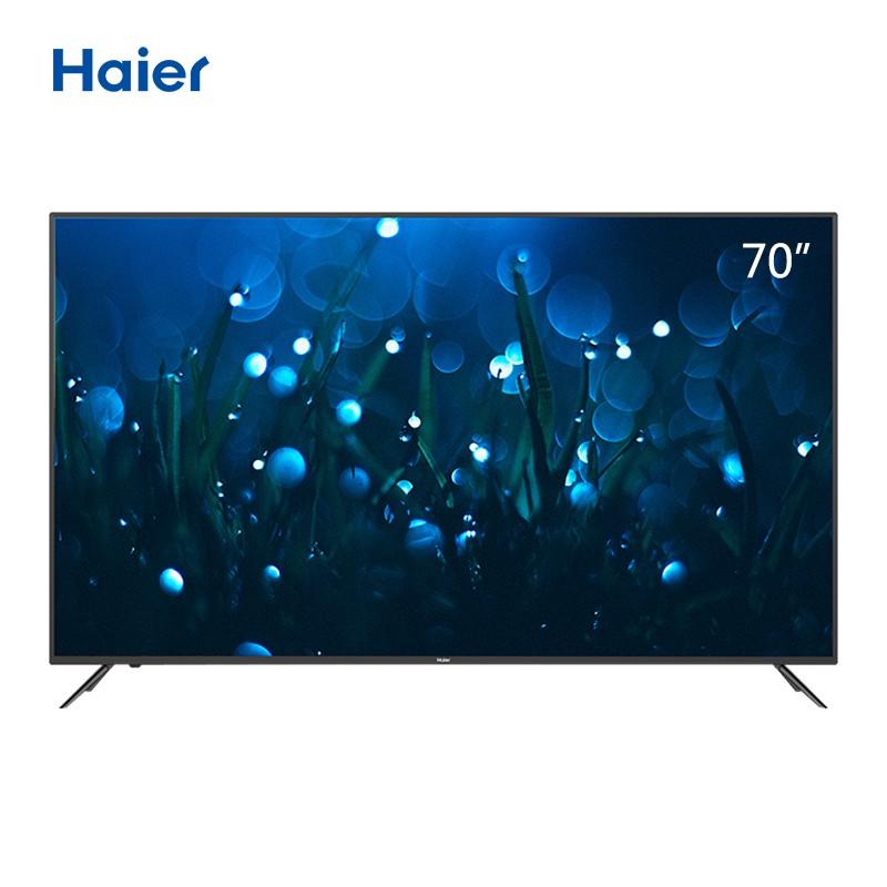 Haier 海尔 LS70M31 70英寸 4K 液晶电视