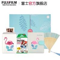 61预售:FUJIFILM 富士 SP-2 手机照片打印机 火烈鸟定制礼盒