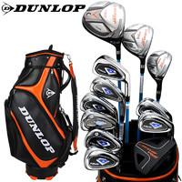 DUNLOP 鄧祿普 TOUR-ELITE 高爾夫球桿全套桿