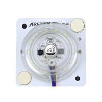 钩戈 LED改造灯板 63mm迷你款 白光12W 送接线端子