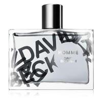 David Beckham 大衛·貝克漢姆 Homme同名男士淡香水 75ml