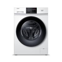 小编精选:质优价廉 滚筒好选择 统帅 10公斤 变频洗衣机