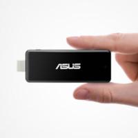 ASUS 华硕 QM1 迷你便携口袋电脑小主机 HDMI接口(intel凌动、2GB、32GB)
