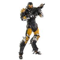 新品发售:threezero 圣歌 游侠号标枪机甲 1:6比例 收藏可动人偶