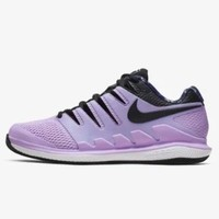 NIKE 耐克 Air Zoom Vapor X HC Hard Court AA8027 女子网球鞋
