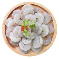 国联 翡翠生虾仁(大号) 200g/袋(BAP认证) 11-13只 海鲜 *10件