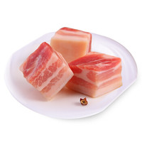 Shuanghui 双汇 猪五花肉块 500g