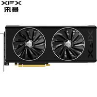 訊景(XFX)RX 5700 XT 8GB 海外版 Boost