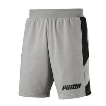 PUMA 彪马 Rebel 9 854204 男子短裤
