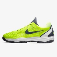 NIKE 耐克 Air Zoom Cage 3 HC Hard Court 男子網球鞋