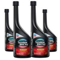 Chevron 雪佛龙 特劲TCP 汽油添加剂 355ml 4瓶