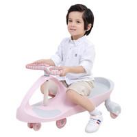 貝恩施 兒童扭扭車搖擺車