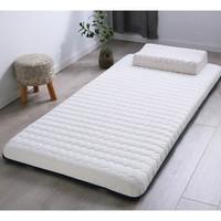 移動專享 : Xanlenss 軒藍仕 雙面針織床墊 90*200*6cm