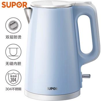 SUPOR 苏泊尔 SW-15J01H 电水壶