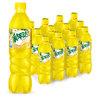 京東PLUS會員 : 美年達 Mirinda 香蕉味 汽水碳酸飲料 600ml*12瓶  百事可樂出品 *5件