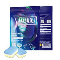 Mandu 蔓珠  洗碗机专用洗涤块 540g