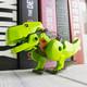 歡想 太陽能機器人玩具 機甲恐龍3合1