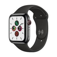 Apple 蘋果 Watch Series 5 智能手表 GPS+蜂窩 44毫米