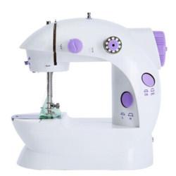 莱朗 家用电动台式缝纫机