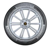 Continenta 馬牌 UC6 汽車輪胎 215/50R17 91V