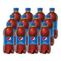 百事可乐 可乐型汽水 300ml*12瓶 *5件