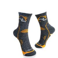 威迪瑞 0129001 戶外速干透氣襪子