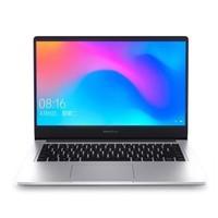 双11预售:Redmi 红米 RedmiBook 14 14英寸笔记本电脑(i7-10510U、8GB、512GB、MX250 2G)
