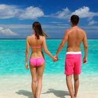 當地玩樂 : 私人島嶼,2次出海!馬來西亞沙巴亞庇環灘島一日游