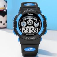 Disney 迪士尼 兒童時裝腕表