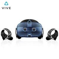 新品发售:HTC VIVE Cosmos 智能VR设备