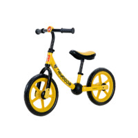 荟智 HP1201 儿童平衡车 学步滑行车