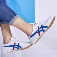 Onitsuka Tiger 鬼塚虎 TRACK TRAINER 中性款休闲运动鞋