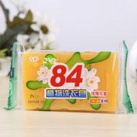 iChoice 84植物洗衣皂 102g *5件