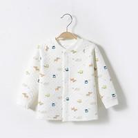 17日10点 : 棉力屋 宝宝纯棉加厚上衣 *3件