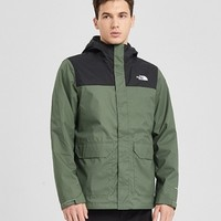 THE NORTH FACE 北面 497J JK3 男子冲锋衣