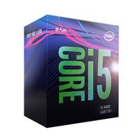 英特爾(Intel)i5-9400 酷睿六核 盒裝CPU處理器