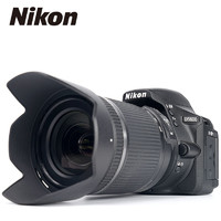 Nikon 尼康 D5600 單反相機 + 騰龍 18-200 F/3.5-6.3 II VC 鏡頭 套裝