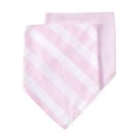 PurCotton 全棉时代 口水巾三角巾 42*30cm 2条装