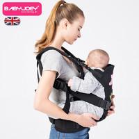 Babyjoey 佰貝艾 多功能嬰兒背帶
