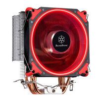 SILVER STONE 银欣 冷锋400 CPU散热器