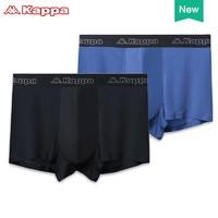 Kappa 卡帕 KP9K05 男士运动内裤 2条+运动短袜 3双