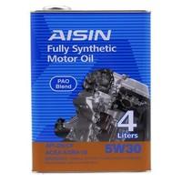 AISIN 爱信 全合成润滑油 SN/CF 5W-30 4L EGFN-0534S