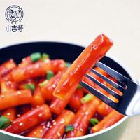 小吉 韓國炒年糕條速食火鍋 380g